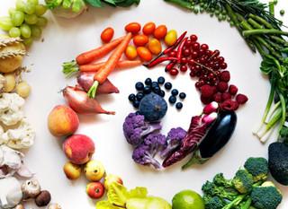 สารอาหารในพืชผัก นอกเหนือจากวิตามิน