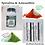 Thumbnail: Swanson Organic Spirulina & Astaxanthin/ 120 Tabs