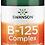 Thumbnail: Swanson Timed-Release Vit B-125 Complex 100 Tabs