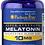 Thumbnail: Puritan's Pride Melatonin 10 mg/ 60 Capsules