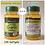 Thumbnail: Puritan's Pride Odorless Garlic 1000 mg/ 100 Softs