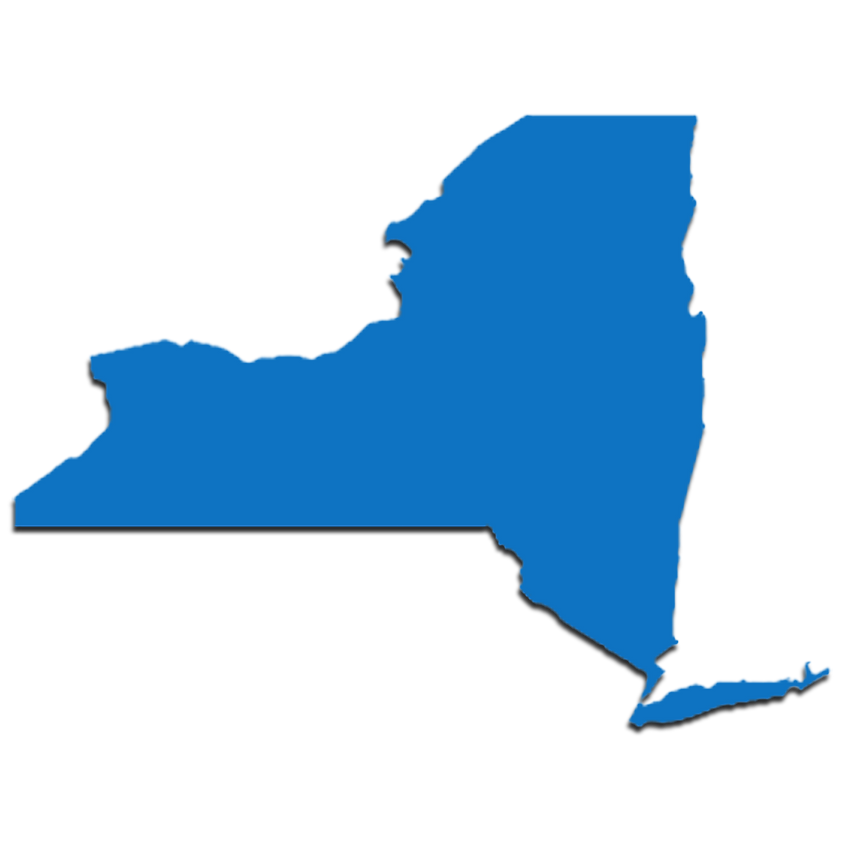 map of new york locations