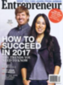 entrepeneour magazine
