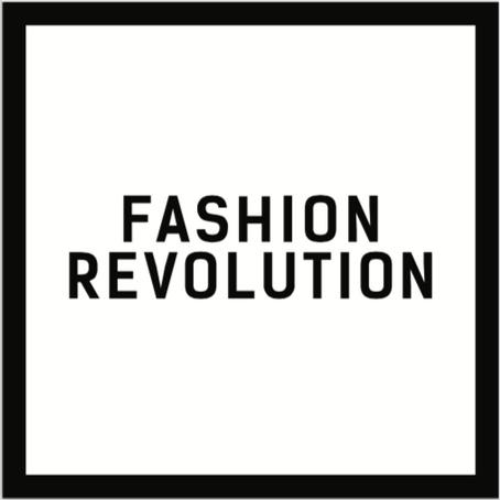 Fashion Revolution Week 2020