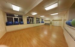 Зал для фитнеса и других мероприятий