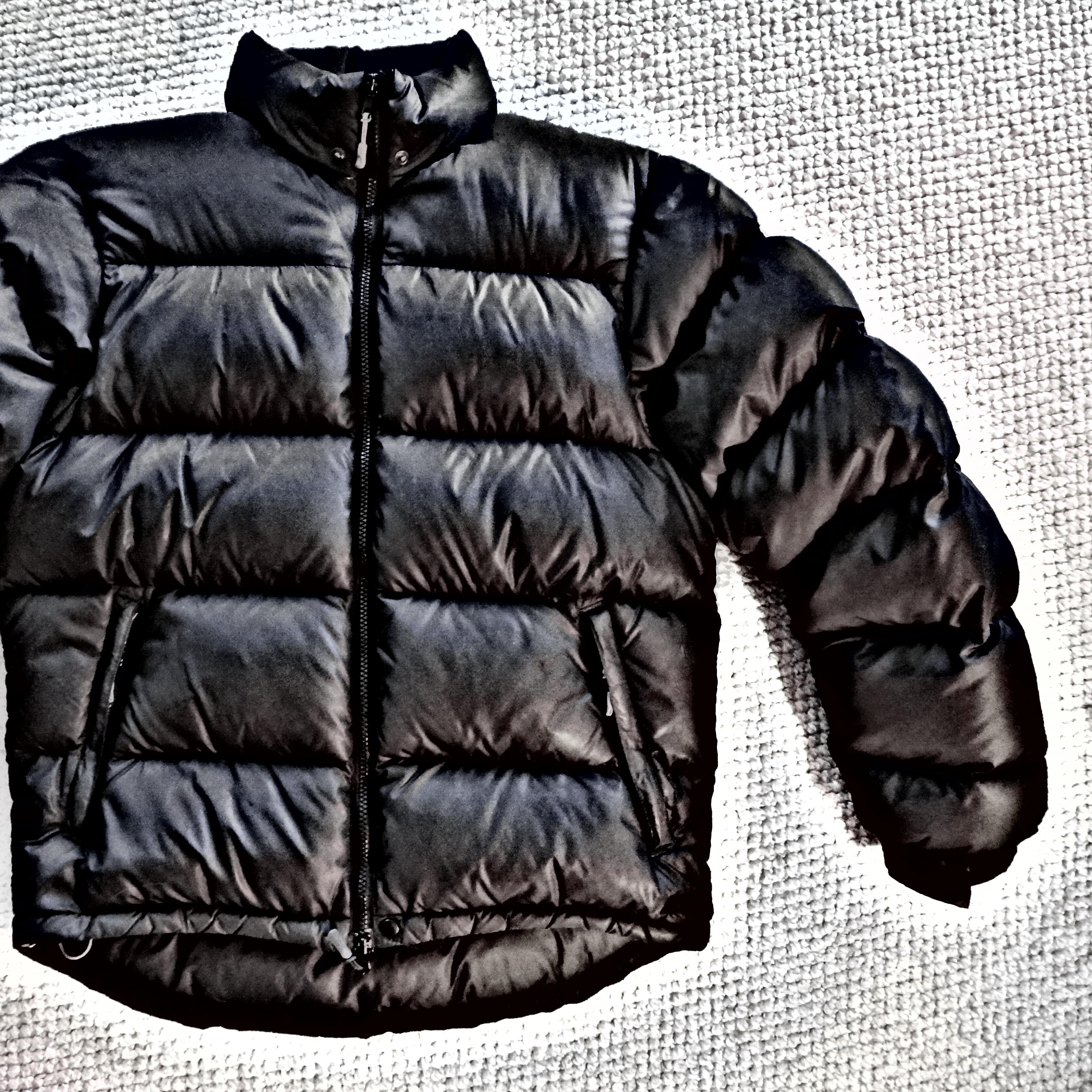 Minus Jacket