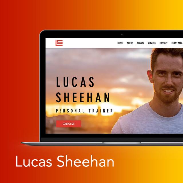 Lucas Sheehan