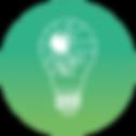Holistec entreprenuership - custom icon.