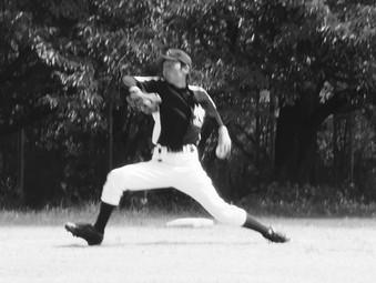 野球専門 私が味わった野球肘その1