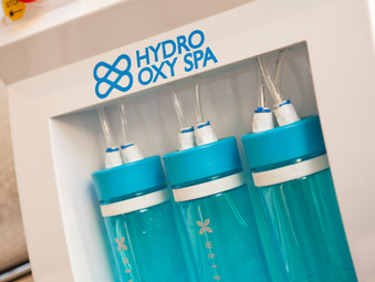 水素カプセルと酸素カプセルの違い知っていますか?