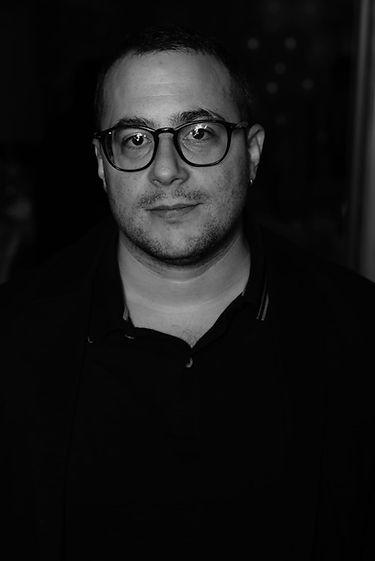 Dj Antonio Cordi