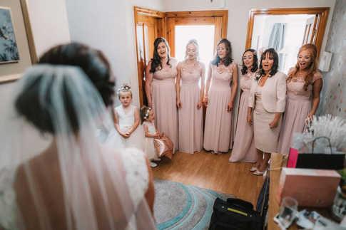 Wedding Photographer based in Lancashire