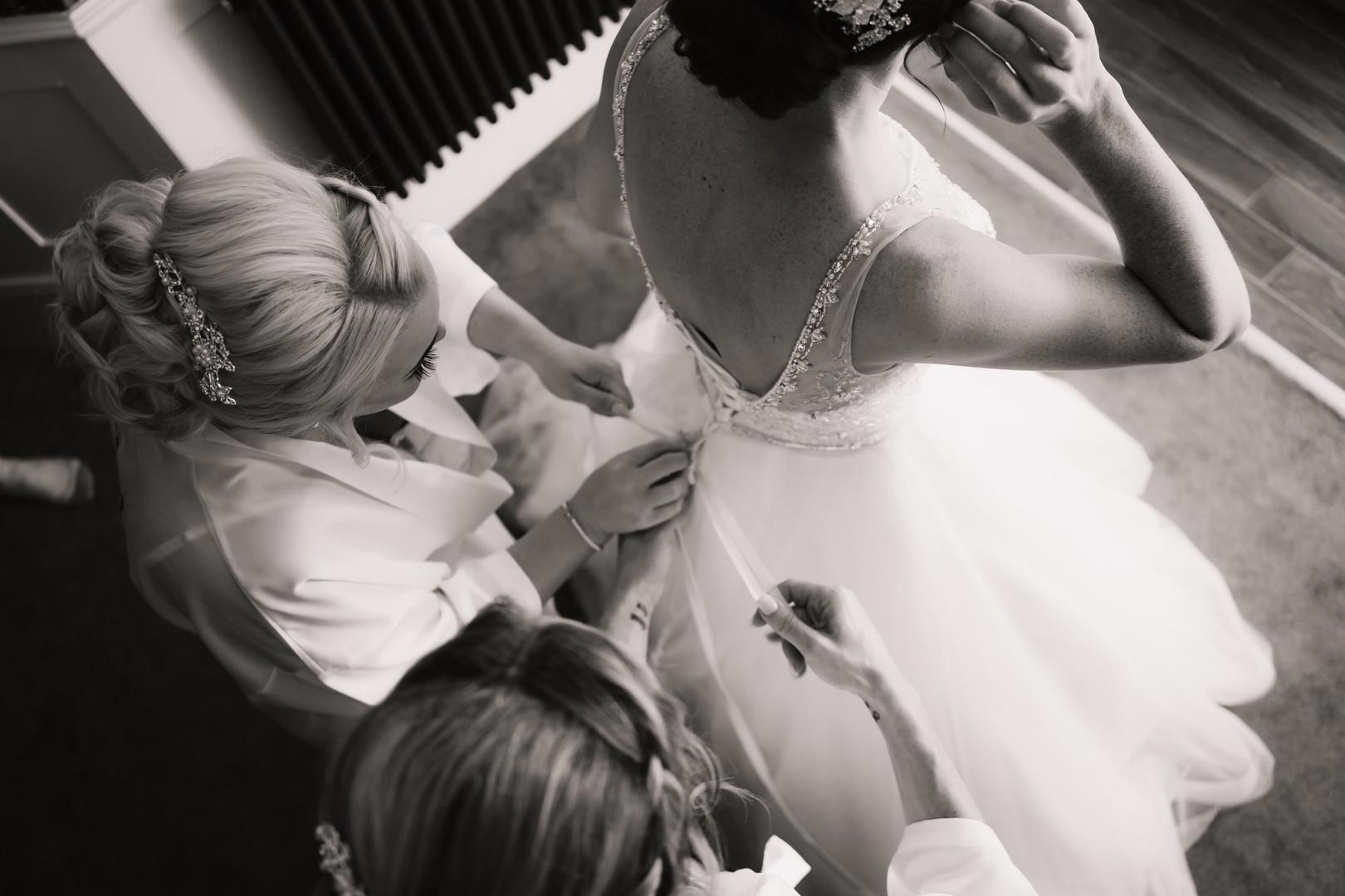 Wedding Photographer based in Lancashire.