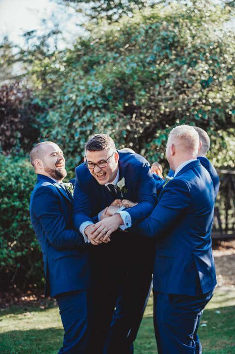 visionary Wedding Photographer