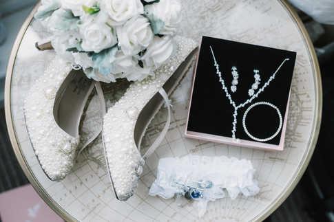 unique style wedding photograper