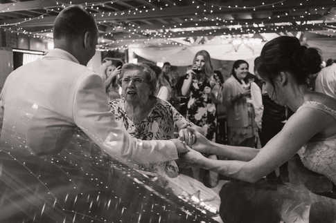 Adam Tranter Wedding Photographer