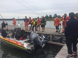 Nordic Rescue Boat XL Pro