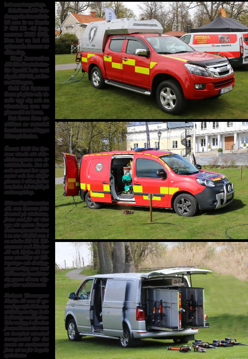 Sida 5 utryckning artikel brandmässan i västervik