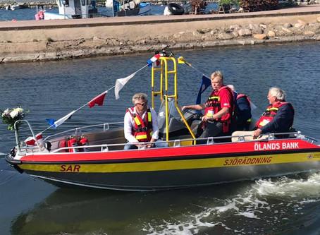 Rescue Ölands Bank