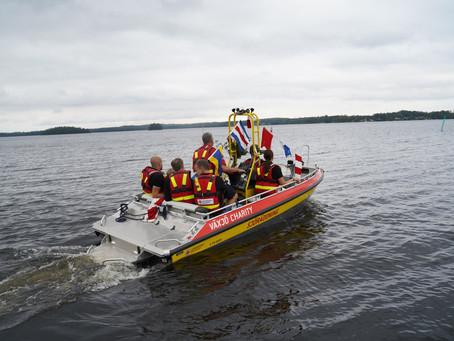 Namngivelse av ny räddningsbåt