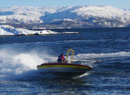 Demotur i Sør-Norge