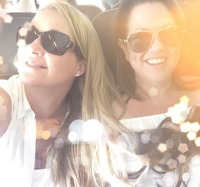 Co-Founders of Gorgeous life