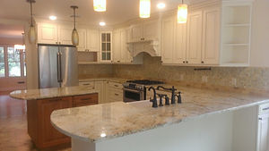 Kitchen Remodeling - Bergen County NJ