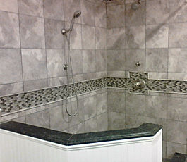 Tile, Marble and Granit installation - Bergen County NJ