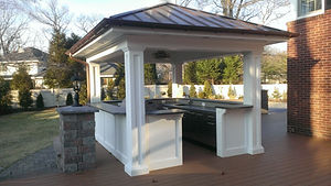 Carpentry - Bergen County NJ