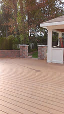 Deck Construction - Bergen County NJ