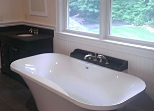 Bath Remodeling - Bergen County NJ
