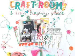 Craft Happy!