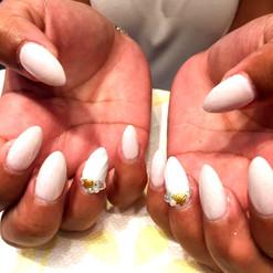 Elegance Nail II - Nail Art 003