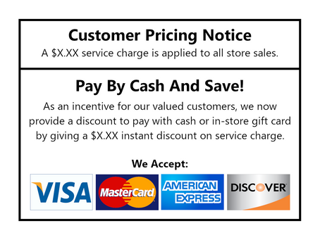 Small Businesses - Save money & Earn More Cash Flow