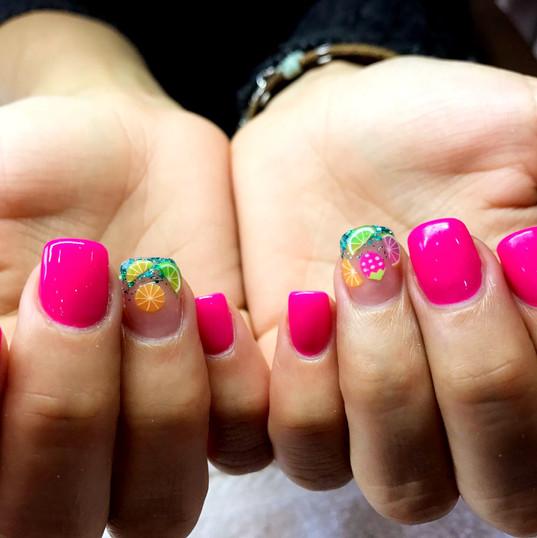 Elegance Nail II - Nail Art 001.jpg