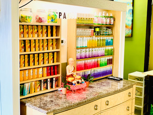 Sunny Nails (Boun Brook, NJ) Business Pi