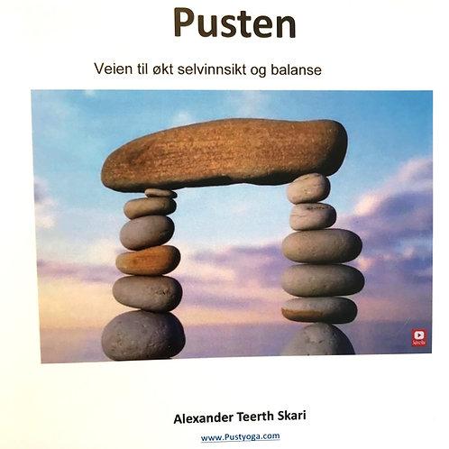 Pusten - Veien til økt selvinnsikt og balanse