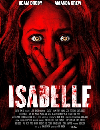 Isabelle (2019) BluRay 720p Full English Movie Download
