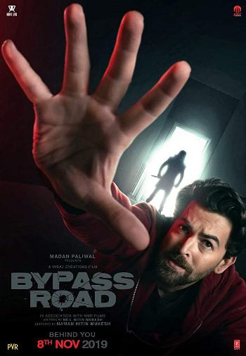 Bypass Road (2019) WEB-DL 720p Full Hindi Movie Download