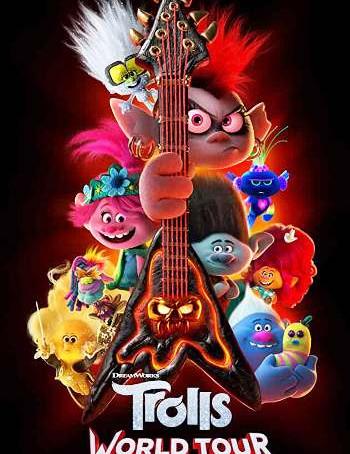 Trolls World Tour (2020) WEB-DL 720p Full English Movie Download