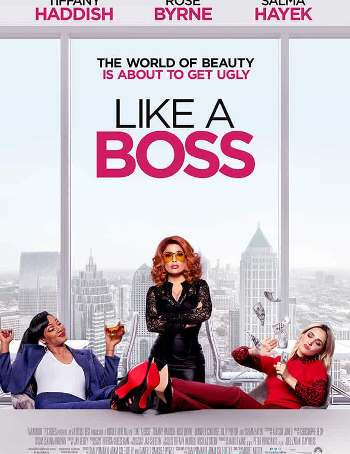 Like a Boss (2020) WEB-DL 720p Full English Movie Download