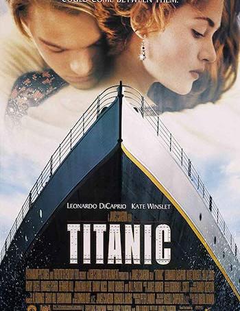 Titanic (1997) BluRay 720p Dual Audio ORG In [Hindi English]