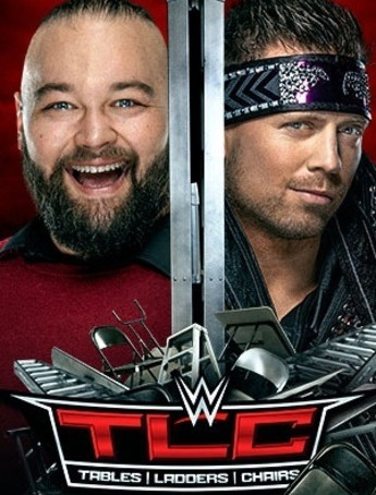 WWE TLC (2019) PPV WEBRip 720p Full Show Download