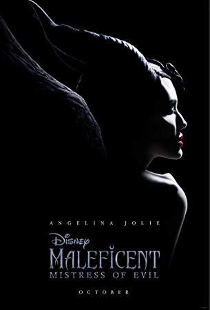 Maleficent Mistress of Evil (2019) BluRay 720p Full English Movie Download