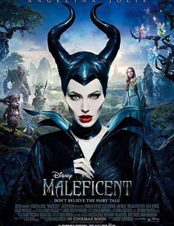Maleficent (2014) BluRay 720p Full English Movie Download