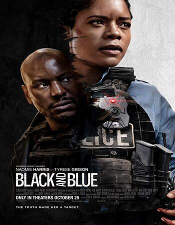 Black and Blue (2019) BluRay 1080p Full English Movie Download