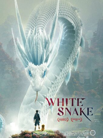 White Snake (2019) BluRay 720p Full Chinese Movie Download