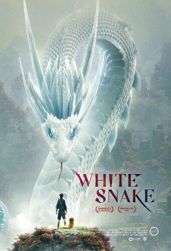 White Snake (2019) BluRay 720p Full Chinese Movie Download