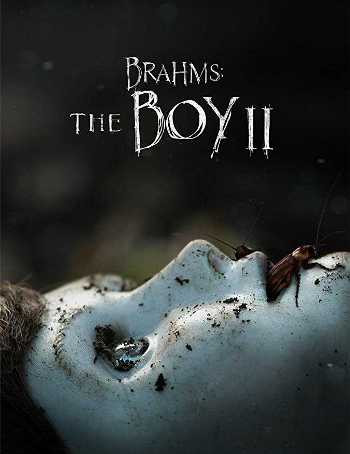 The Boy 2 (2020) HDrip 720p Full English Movie Download