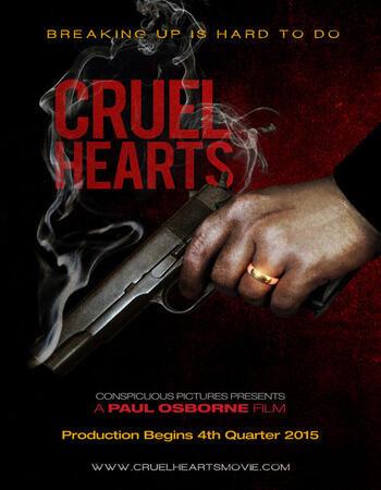Cruel Hearts (2020) WEB-DL 720p Full English Movie Download